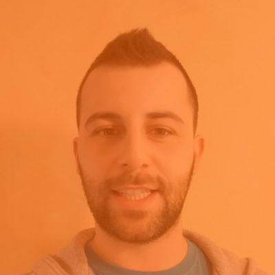Davide Cavaliere